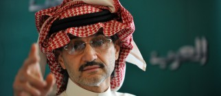 Saudi billionaire owner of Kingdom Holdi