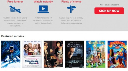 b2 520x290 Every little helps: Tesco launches Clubcard TV, its free Blinkbox powered video streaming service