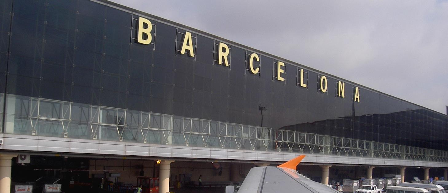 Как доехать из аэропорта жироны в барселону