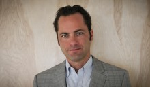 Michael Beckerman, President and CEO of the Internet Association.