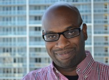 brian brackeen 220x161 Facial recognition startup Kairos chooses Miami as its global launching point