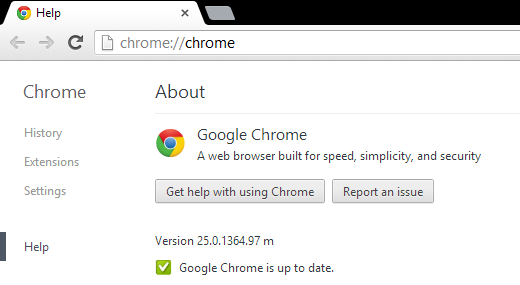 chrome 25 Google releases Chrome 25: Voice recognition support, disabled silent extension installs, and more