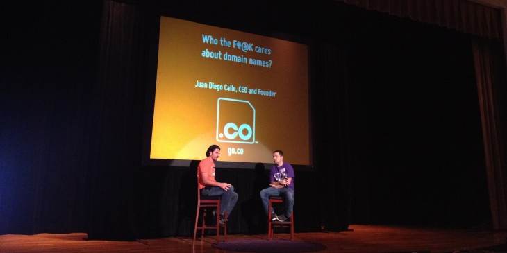 How .CO domains attracted 1.4 million registrations and what's next