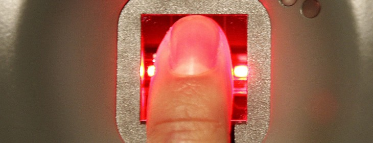 Are Biometric Security Features Really That Secure?