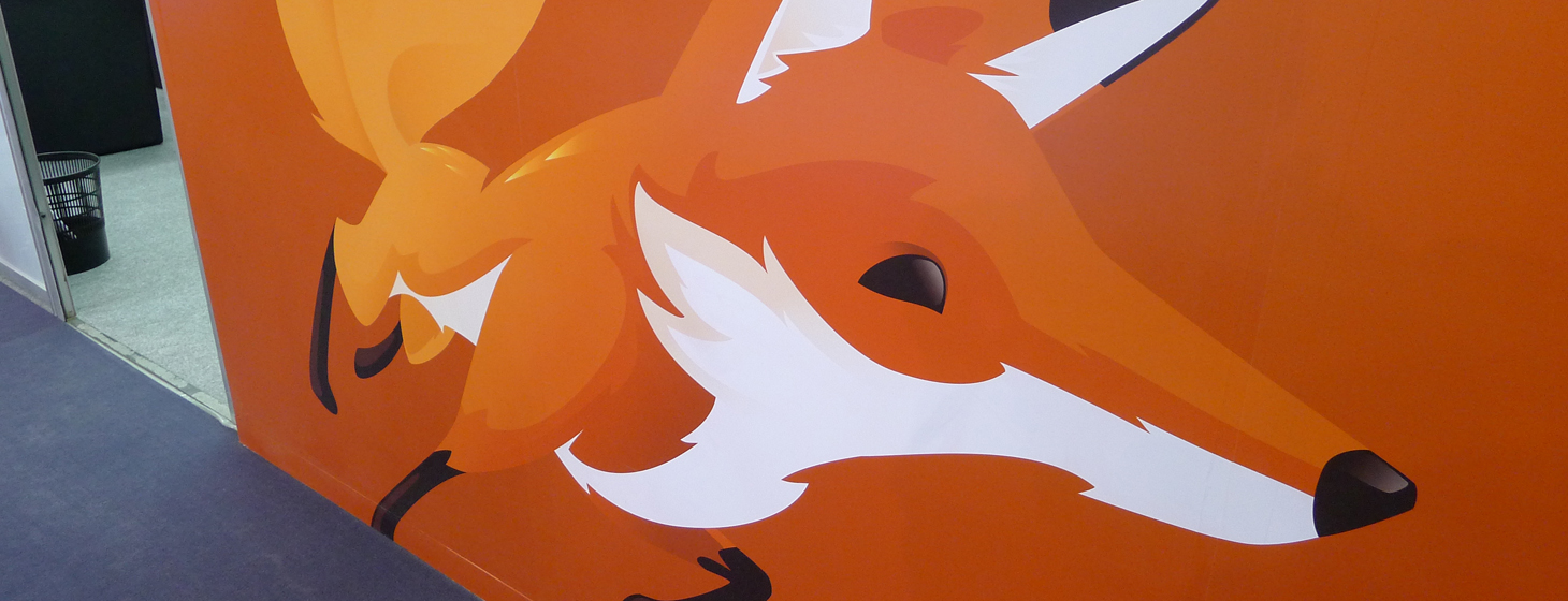 Mozilla VP talks Firefox OS and Poor Quality HTML5 Apps