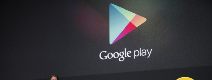 Google marks first anniversary of Google Play rebrand with a week of deals for users
