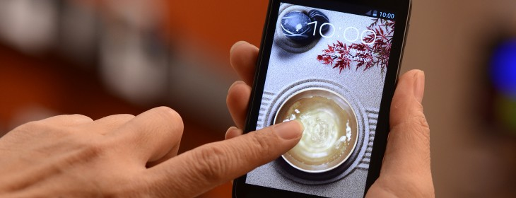 Haptics specialist Immersion launches integrated themes and 'tactile presence' for smartphone ...