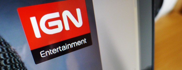 j2 Global acquires IGN Entertainment from News Corporation, doubling its digital media empire