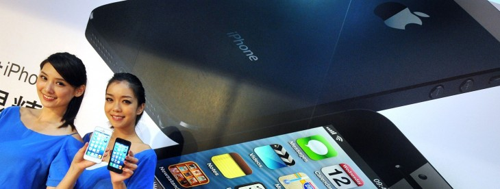 No, Apple's iPhone isn't losing its appeal in Asia, despite the growth of Samsung and Android ...