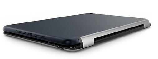 Belkin turns up the heat on Logitech with new FastFit Wireless keyboard case for iPad mini