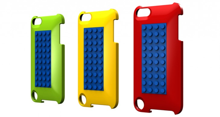 legocases1 730x389 Belkin teams up with LEGO, will let you brick your iPhone and iPad with new cases coming in Spring