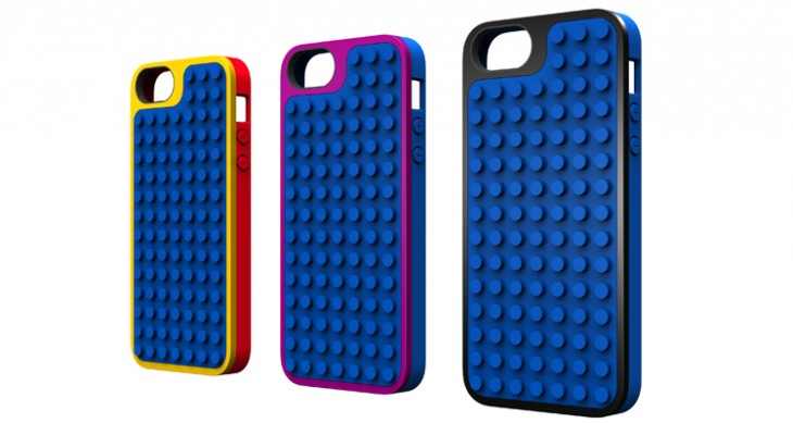 legocases2 730x389 Belkin teams up with LEGO, will let you brick your iPhone and iPad with new cases coming in Spring
