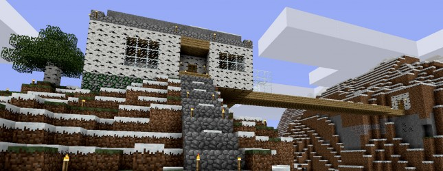 Mojang officially releases Minecraft for free on the Raspberry Pi