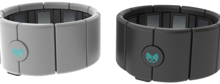 Thalmic Labs launches developer program for MYO, an armband that controls gadgets with air gestures