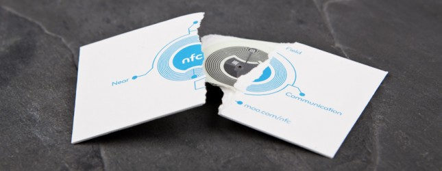 Moo launches android app to control new nfc business cards moo launches android app to let users customize their data in its upcoming nfc business cards colourmoves
