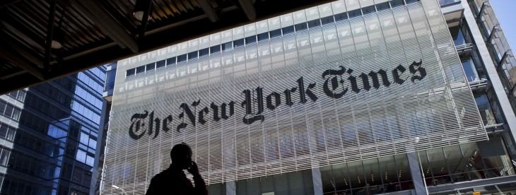The New York Times finally comes to Kindle Fire