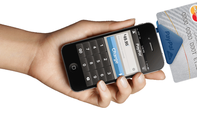 paypal here PayPal eyes Europes mobile payment space, Chip & PIN flavored PayPal Here coming to UK this summer