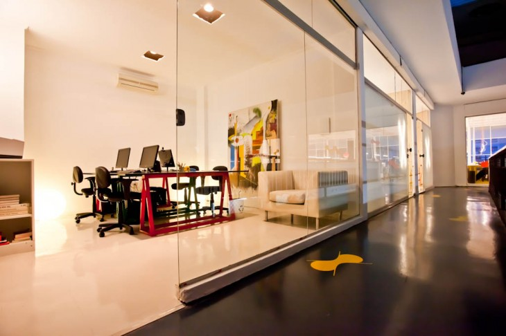pto de contato jardins 3 730x486 Coolest offices: Inside 9 awesome tech workplaces in São Paulo