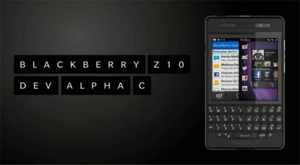 BlackBerry adds SDK support for the Q10, developers can now tailor apps for the QWERTY device