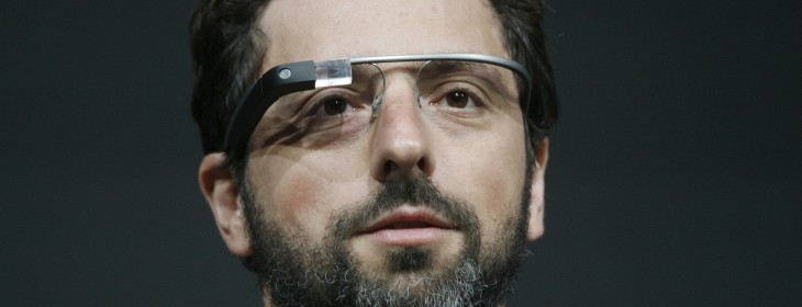 Before 'OK Glass', Google considered 'pew pew pew', Glassicus, and Go Go Glass ...
