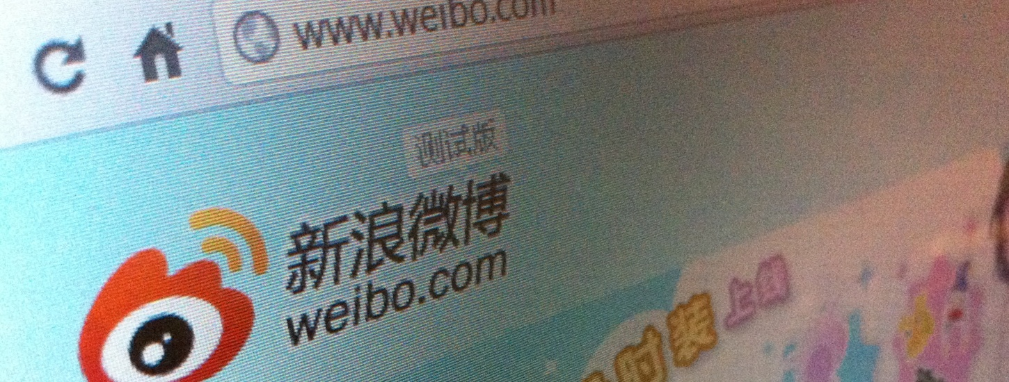 'China's Twitter' Sina Weibo Reportedly Planning An IPO