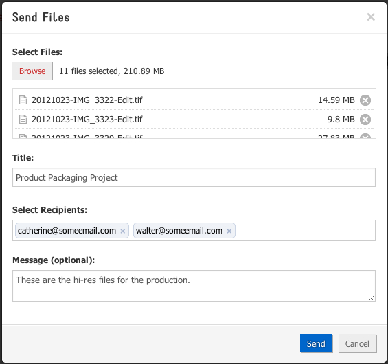 BitTorrent Launches 'Unlimited' File Delivery Service SoShare