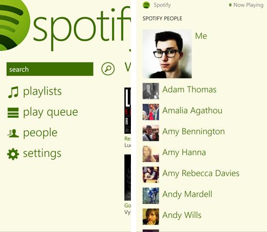 spotifywp8
