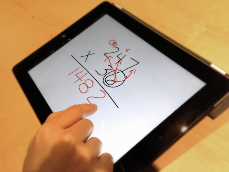 Real-time collaboration app SyncPad officially goes freemium on iOS and Samsung devices