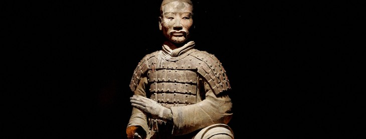 The Asian Art Museum in SF unveils new augmented reality app for its Terracotta Warriors exhibit