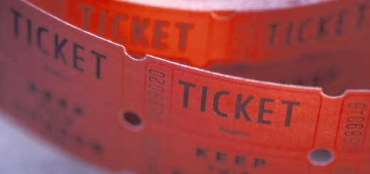 tickets via thinkstock