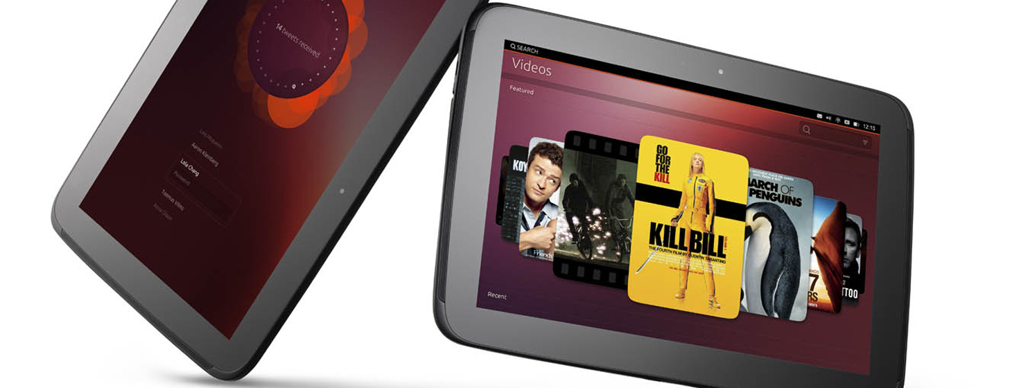 Canonical Details First Ubuntu Smartphone Partners, Devices Due This Year