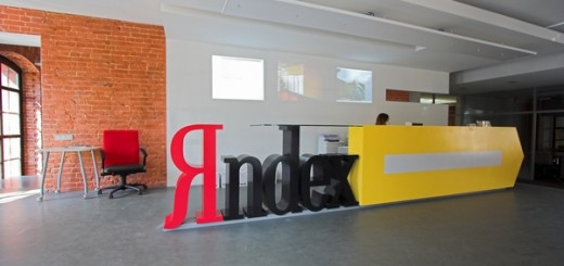 Yandex deals Google a one-two punch, debuts alternative Android app store and 3D interface