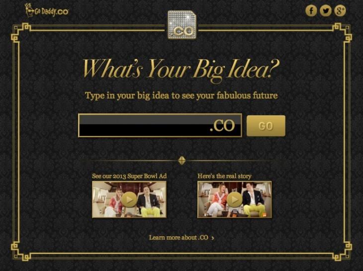 your big idea co