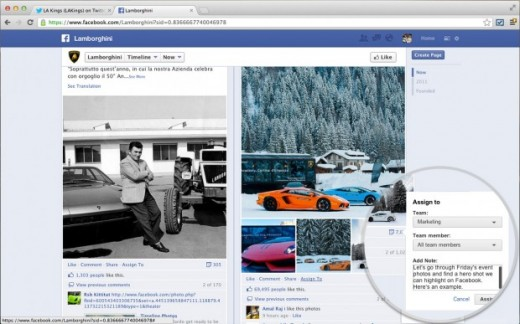 1 620x387 520x324 HootSuite launches Assignments for Chrome, letting teams assign posts directly from Facebook and Twitter