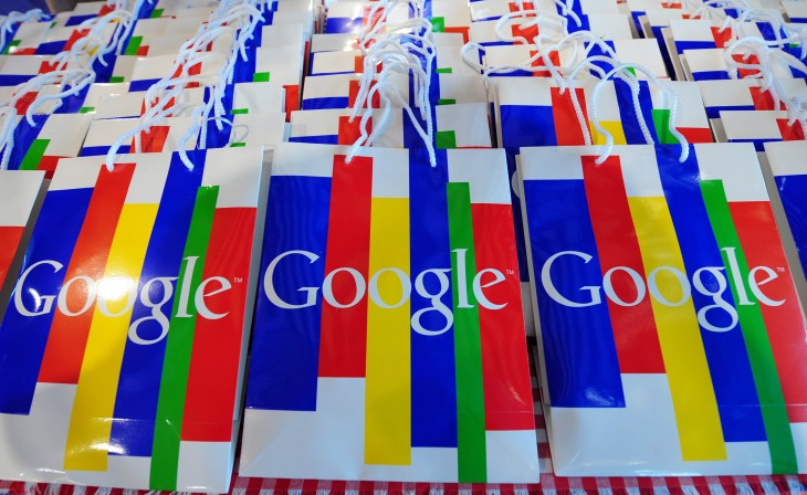 After acquiring the Canadian shopping locker service, Google expands BufferBox pilot to San Francisco ...