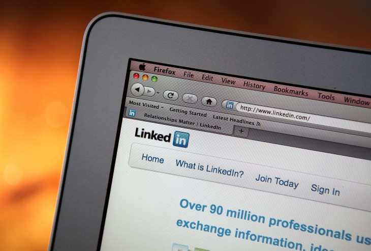LinkedIn updates its search tools with suggested queries, automated alerts, unified results and more
