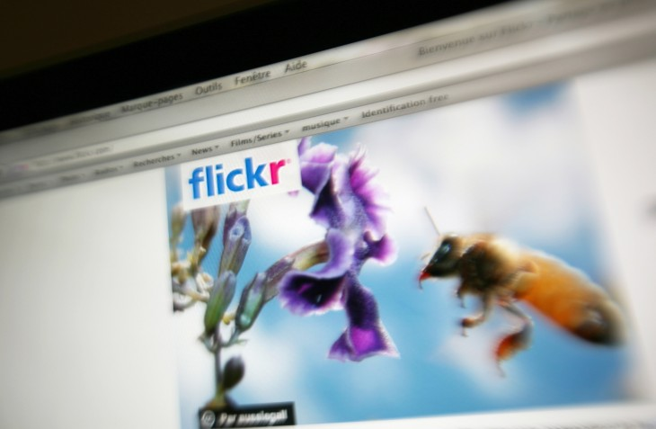 Flickr updates its iOS app enabling hashtags to be added to any photo's title, description, or ...