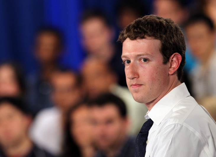 Mark Zuckerberg hires two DC lobbyists to help his advocacy group fight for immigration reform