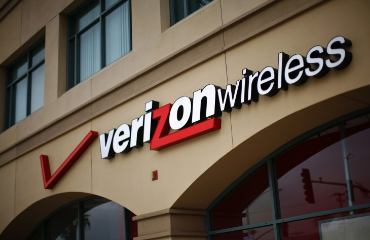 At this point, Verizon and Vodafone could either break up or get married