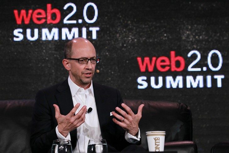 Twitter's Costolo says that user growth is its focus now