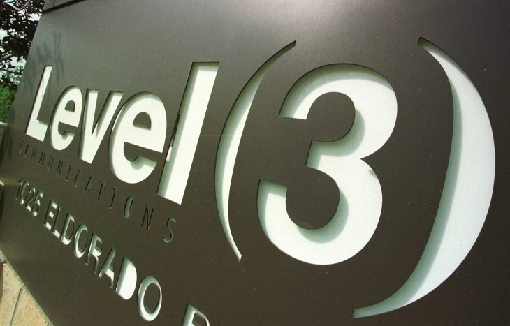 Level 3 CEO James Q. Crowe to step down at the end of 2013 (at the latest)