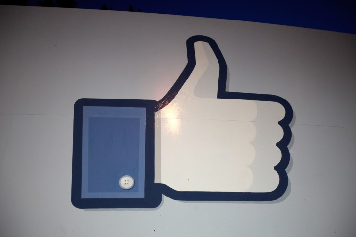 Facebook names Mike Schroepfer as its new CTO, filling position left vacant by Bret Taylor