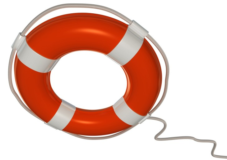 You know who else is throwing Google Reader users a lifeline? Yahoo Japan