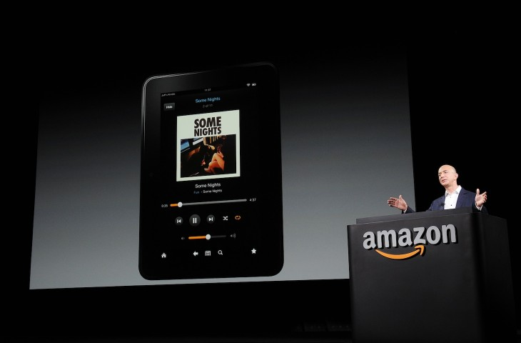 Amazon adds bulk app distribution abilities to Whispercast for Kindle