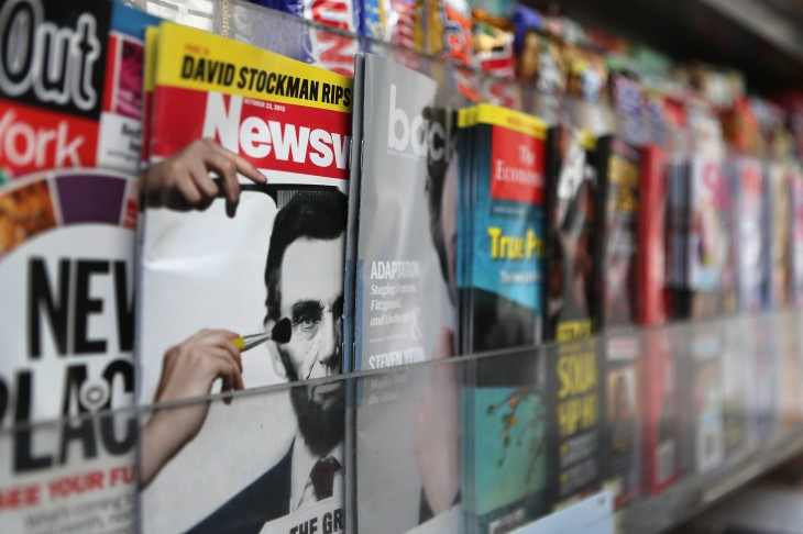 Zinio to launch its digital newsstand app for Windows Phone 8 exclusively on Nokia Lumia devices