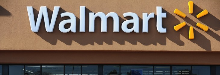 Deliver different: Walmart plans to crowdsource package deliveries to online shoppers