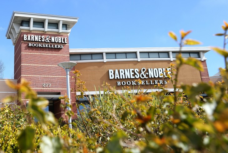 "Barnes & Noble's Nook to get in-app purchases ""soon"""