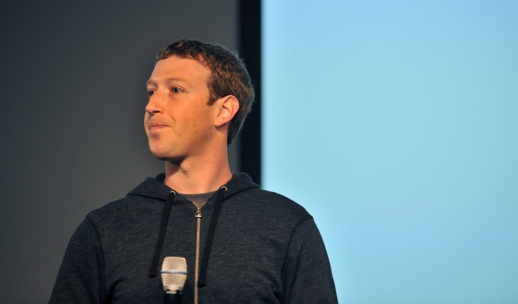 Facebook's Zuckerberg on Home: It's not a phone, and it's not an operating system