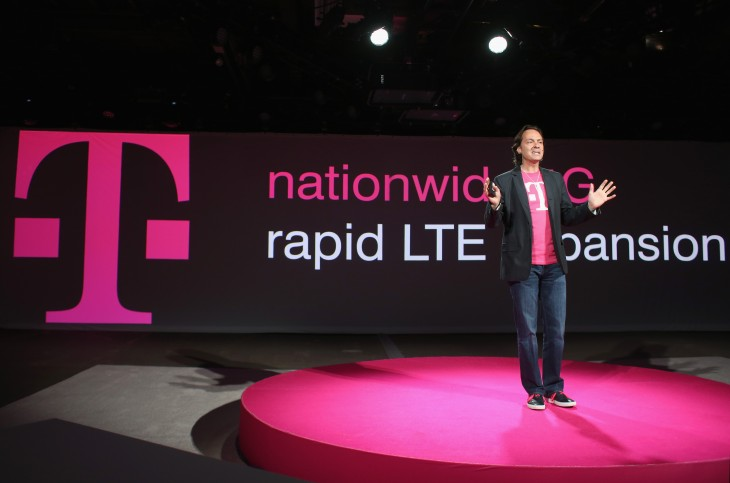 T-Mobile's new pricing is an improvement for the US, but it still pales in comparison to Europe ...