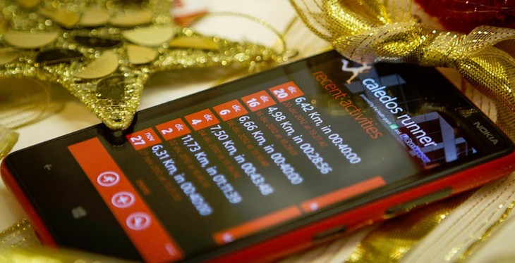 Microsoft appears to aim for another holiday-season firmware update to Windows Phone
